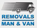Removals Man with a Van in London