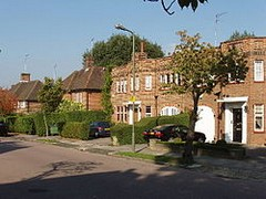 Hampstead Garden Suburb